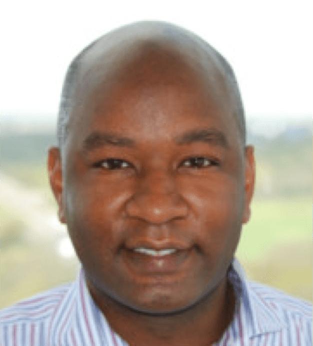Thomas Nyamweya
